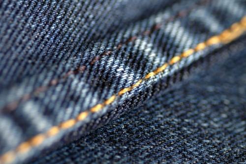 Як зшити сумку з джинси