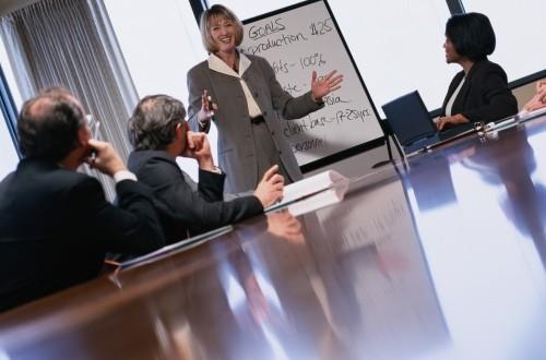 Як контролювати підприємство