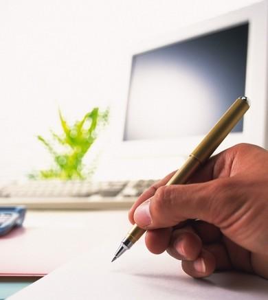 Як написати грамотно пояснювальну