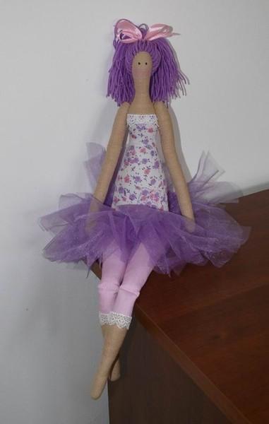 Зробити ляльку