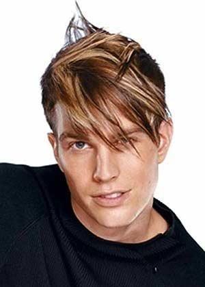Як підібрати чоловічі зачіски