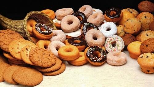 Картинки по запросу Яке печиво найкорисніше для маленьких дітей?