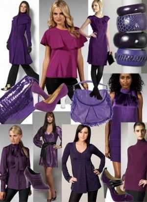 Світ моди безліч одягу аксесуарів і