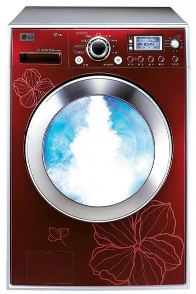 Як усунути несправність в пральній
