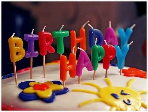 Як відзначити другий день народження