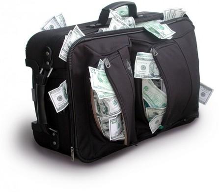 Як взяти грошовий кредит