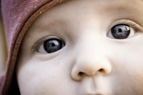 Як лікувати кон юнктивіт у дітей
