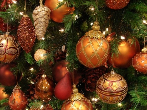 Як влаштувати свято на новий рік