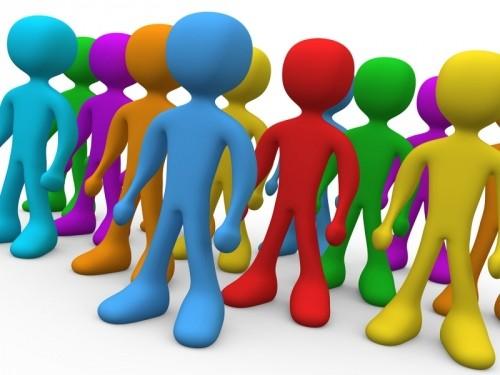 Єднати однодумців у соціальній мережі
