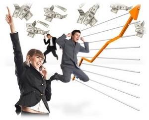 Як побудувати успішний бізнес