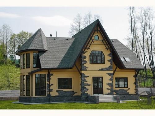 Як побудувати сучасний будинок