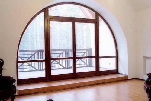 Як встановити дерев'яні вікна