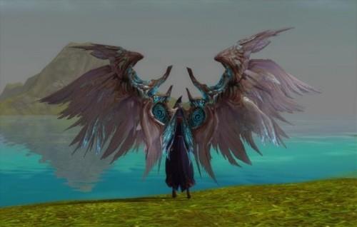 Як прокачати крила