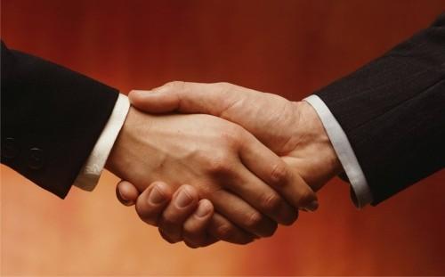 Зареєструвати спільне підприємство