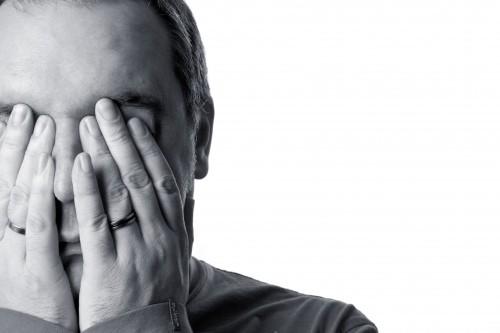 Як подолати почуття провини