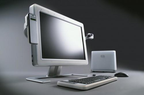 З двох комп'ютерів можна обійтися і