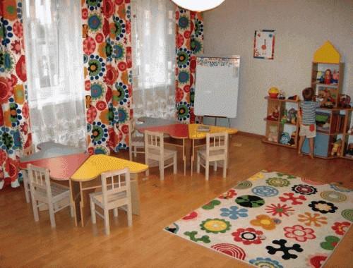 Як створити приватний дитячий сад