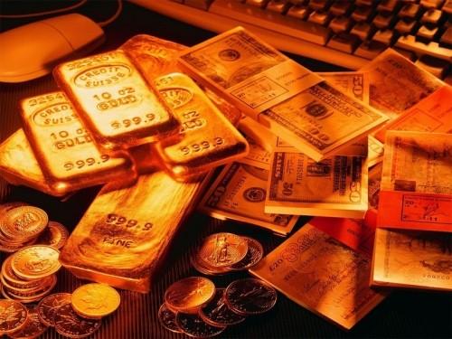 Як купити золото в банку