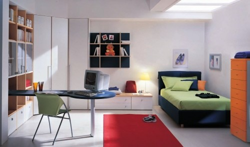 Як прикрасити кімнату підлітка