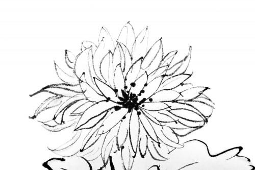 Навіть якщо малювати просто квіти