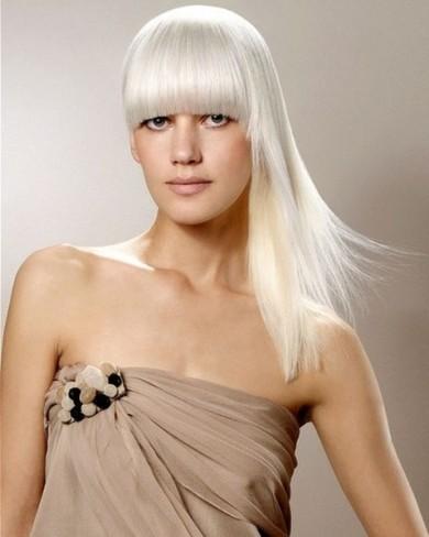 як висвітлити волосся перекисом водню
