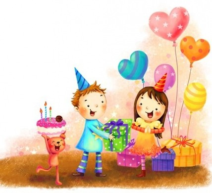 Як привітати друга з днем народження