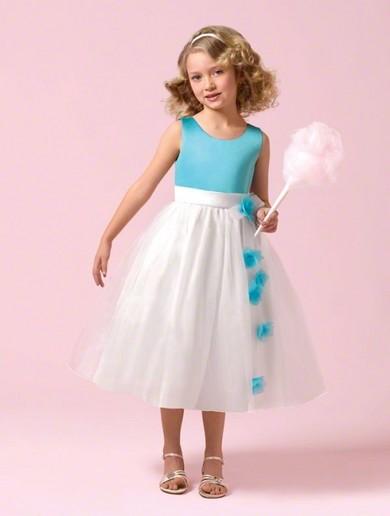 e296d5a3d45c84 Як зшити дитяче ошатне плаття  ЯкПросто