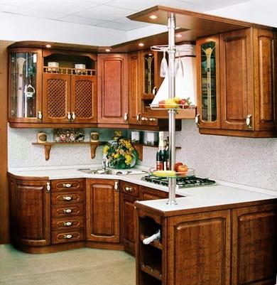 Як вибрати меблі для кухні