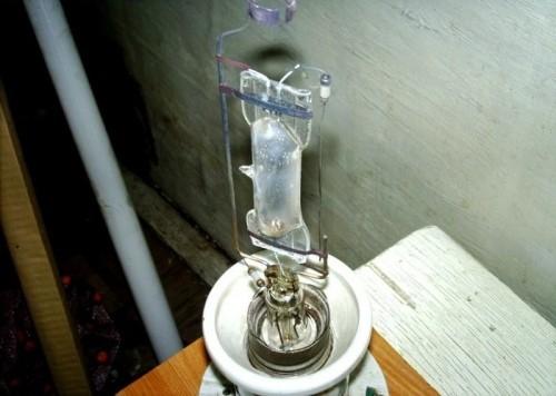 Як використовувати кварцову лампу