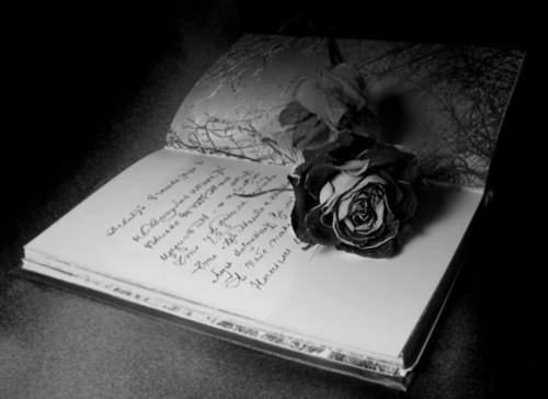 Як написати вірші дівчині