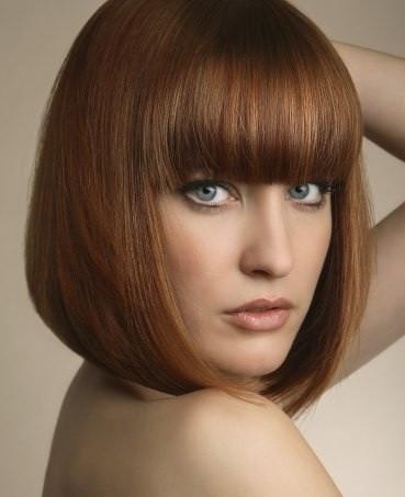 Як укладати зачіску каре