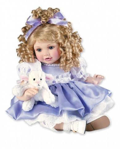Як зробити каркас ляльки