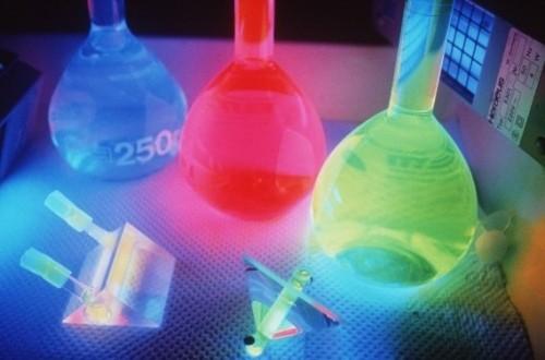 Навіщо потрібна хімія