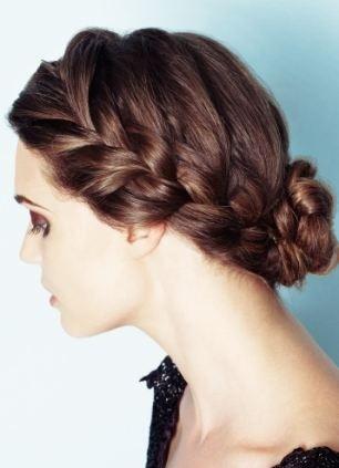 Як робити красиві і прості зачіски