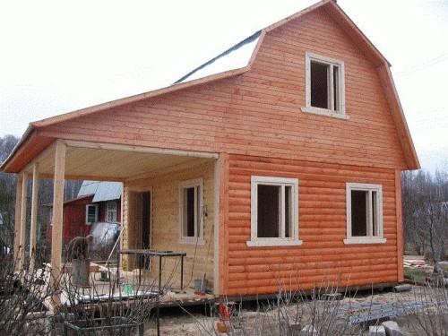 Як побудувати правильний будинок
