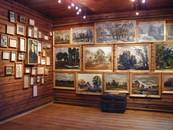 Як оформити міні-музей