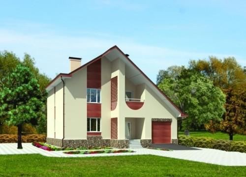 Специфіку вибору проекту будинку