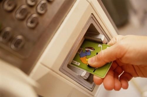 Як отримати кредитну картку