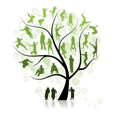 Як намалювати своє родинне дерево