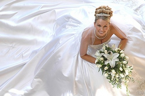 Як вийти заміж - покрокова інструкція