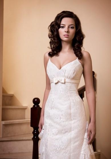 Як зшити ліф сукні