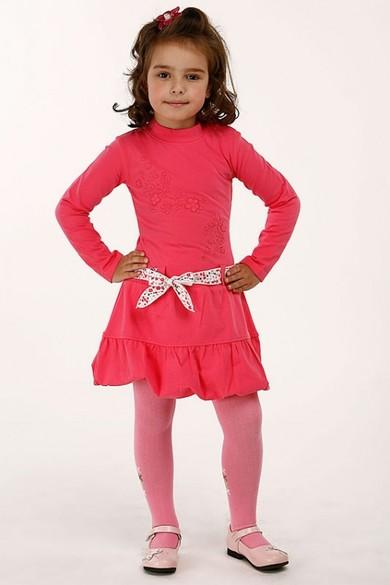 Як зшити дитині плаття